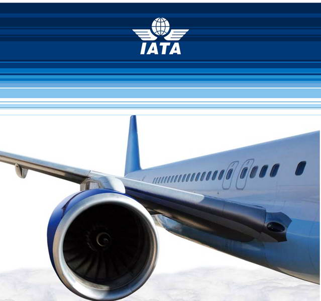 iata travel-airlines