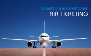 airlines ticketing training